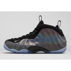 83eb8742e6852 Nike Air Foamposite One Hologram 314996-900 - Nike Air Foamposite One - Nike  Air