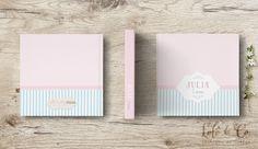 Álbum tema Peppa para a fotógrafa Michelle Maia.