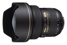 Best Nikon Lenses for Landscape Photography