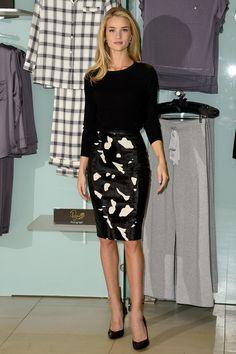 Style Set: This Week's Best Dressed
