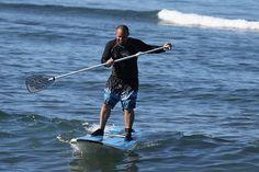 La foto de paddle surf de byronhv