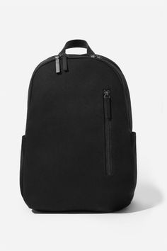 Everlane's Modern Commuter Backpack Combines Versatility and Affordability