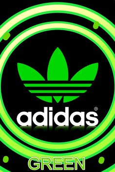 Adidas in my favorite color!!!