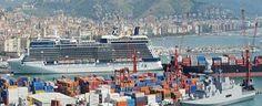 SALERNO: Porto, nuovo collegamento con Nord Europa e Australia