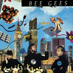 Image result for bee gees discography