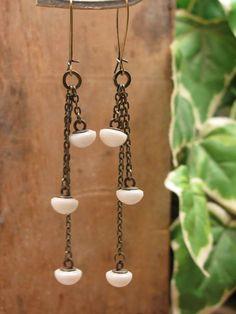 DIY Tutorial: How To Make A Handkerchief Necklace Pendant