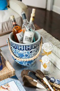 Aerin collection at Williams-Sonoma Home