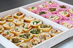 Beautiful gourmet catering from sandvich!