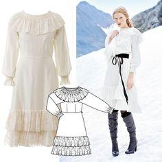 Перша учениця  20 моделей шкільного вбрання для дівчинки  купити ... 2e56ac2767d56