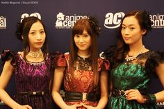 Lacrimosa by Kalafina. Best Song ever. Even in a different language.