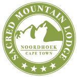 Rose Suite - Sacred Mountain. Noorkhoek Accommodation