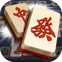 Addictive Mahjong Emoji by Shawn Mottley