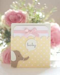 baby shower pocket card – Invitation Ideas for 2020 Tarjetas Baby Shower Niña, Baby Shower Invitaciones, Baby Shower Cards, Baby Boy Shower, Shower Bebe, Baby Invitations, Invites, New Baby Cards, Marianne Design