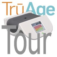 Morinda has made an important discovery that will change the way you  look at Tahitian Noni. With the help of the revolutionary TruAge  Scanner, we can now measure the level of advanced glycation end-products  in the body, and we can show you your TruAge, or in other words the age  at which your body functions. learn more at TruAGE.com/PaulaMoore, be sure to ENTER to WIN a $7,000 'Dream Vacation'!!  EnJOY LIFE to the Full