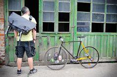 bags for commuters, bike messengers Bike Messenger Bags, Baby Strollers, Cycling, Bicycle, Baby Prams, Biking, Bike, Bicycle Kick, Bicycling