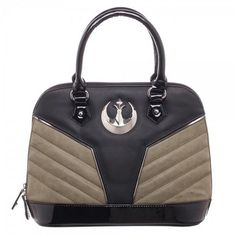 Rebel In Style With The Jyn Erso Rogue One Dome Bag