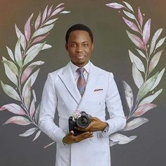 Happy birthday @bayoomoboriowo . Read heartfelt message from @michaelomoboriowo . From Grass to Grace...Hmmmm! Bayo Omoboriowo is now 30!! What can I say about this young man right here. He wasn't born rich like many may have thought he had struggles and suffered. He had a rough background like everyone else he played with sand and in the rain and got lashed severally. We went to school but he wasn't the brightest but God had a plan for him. Permit me to say he even was a street hawker at a…
