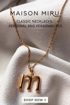 Keep the people and experiences you love close to your heart with our oh-so-layerable symbolic dainty necklaces. Dainty Necklace, Gold Necklace, Necklaces, Heart, Classic, Earrings, People, Shopping, Jewelry