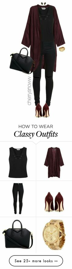 CLASSY OUTFITS ▶suggested by ~Sophistic Flair~