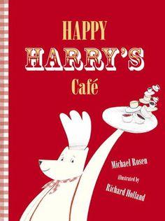 Happy Harrys Cafe