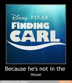 #thewalkingdead Finding Carl because he's not in the house lol #twd
