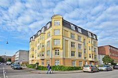 Ørnevej 43, 2. th., 2400 København NV - Lys 3-værelses andelslejlighed i lille veldrevet forening #solgt #selvsalg