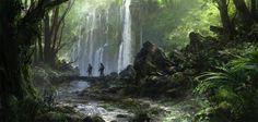 The Agraphalla Jungle                                                                                                                                                                                 More