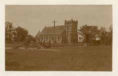 St. James, Morpeth, NSW, Australia | by UON Library,University of Newcastle, Australia