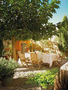 Décor de Provence: The Perfect Ambiance...