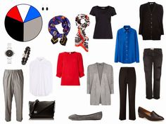 How to Build a Capsule Wardrobe from Scratch: A Brief Pause to Check the Map | The Vivienne Files