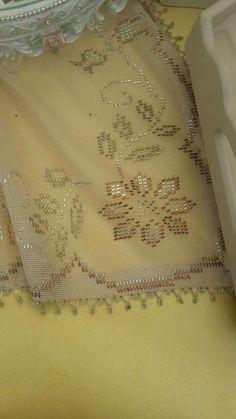 Embroidery, Silver, Design, Future, Hardanger, Silk, Needlepoint, Future Tense, Money