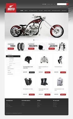 Thiết Kế Web bán đồ xe máy, phụ kiện xe máy 211 - http://thiet-ke-web.com.vn/sp/thiet-ke-web-ban-xe-may-phu-kien-xe-may-211 - http://thiet-ke-web.com.vn