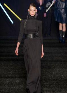Aigner – Fashion Week Mailand H/W 2017/18 | ELLE