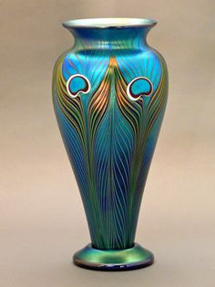 blue-peacock-vase-ideas | Home Designs and Furniture Gallery