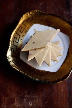 kaju katli or kaju barfi or cashew fudge is a most sought after indian sweet. this is a step by step recipe to make perfect kaju katli at home, melt in the mouth kaju katli.