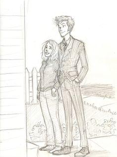 10 and Rose-Burdge