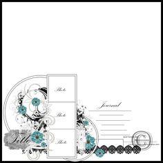 june kit 2012 - Scrapbook.com