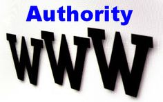 Your Authority Site is different from your main website.  Typically, your main website is going to have some basic company information and it should be focused on selling or lead generation from visitors.  It may have a blog to add some depth, but ideally it is a fine tuned funnel for leads and sales.