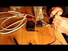 Light Bulb, Lighting, Youtube, Home Decor, Decoration Home, Light Fixtures, Room Decor, Lightbulbs, Lights