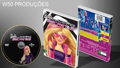 W50 produções mp3: Barbie E As Agentes Secretas - Lançamento 2016