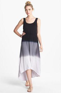 Dip dye: dress it up or down.