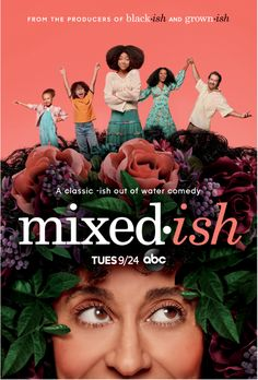 The official mixed-ish site on ABC offers a deeper look at the hit TV series with exclusive content and show information. You can watch full episodes of mixed-ish free online. Agents Of Shield, Grey's Anatomy, Steven Universe, New Girl, Teen Wolf, Ver Series Online Gratis, Laurence Anyways, Brooklyn Nine, Black Sitcoms