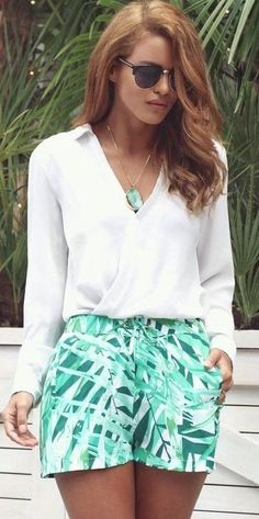 0ca1563f82 60 Trending And Popular Summer Outfits Of Fashionista   Nada Adellè