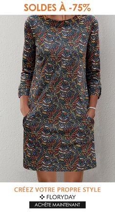 Une robe en dentelle élégante et voyante qui fera de votre journée une superbe expérience !
