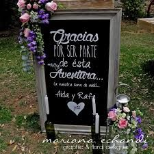 Resultado de imagen de LETREROS DE BODA Perfect Wedding, Diy Wedding, Rustic Wedding, Dream Wedding, Wedding Day, Ideas Para Fiestas, Wedding Details, Wedding Planner, Wedding Decorations