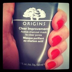 Amazing mask from Origins! love it