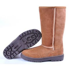 b3472cd991 UGG Ultra Tall Boots 5245 Chestnut uggbootshub.com/... Kids Ugg Boots