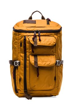 Jansport Watchtower in Buckthorn Brown