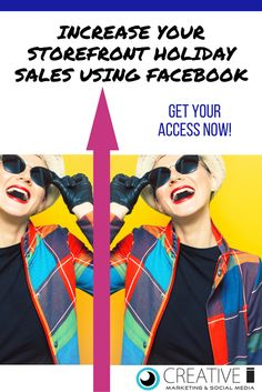5 #FACEBOOK STRATEGIES YOU CAN USE TODAY TO INCREASE YOUR #HOLIDAY #SALES --------->>>  What you'll learn in this #FREE training: ---> 3 clever post types you can use to maximize #engagement ---> My simple and free way to #create professional looking #images for your page! ---> The NEW way to get in front of your ideal customers for pennies a day (that most people don't know about)
