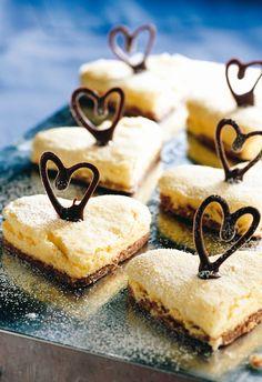 Hertat | Leivokset | Pirkka #ystävänpäivä #valentine #valentinesday Valentines Day, Cheesecake, Baking, Desserts, Food, Animals, Valentine's Day Diy, Tailgate Desserts, Deserts